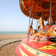 Stock Photo: Fairground