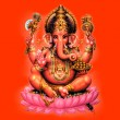 Ganesh — Stock Photo #5200749