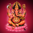 Royalty-Free Stock Photo: Ganesh