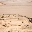 Skeleton Coast — Stock Photo