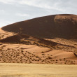 Sossusvlei dunes — Stock Photo