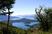 Near San Carlos de Bariloche, Argentina — Stock Photo