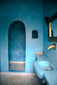 Hamam in riad — Stock Photo