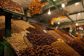 Moroccan dry fruits — Stock Photo