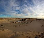 Ad dakhla, sur de Marruecos — Foto de Stock