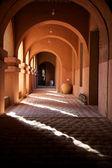 Moroccan architecture in Mopti Dogon Land — Stock Photo