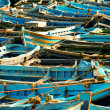 Port of essaouira — Stock Photo