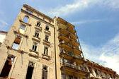 Streets of la Havana — Stock Photo