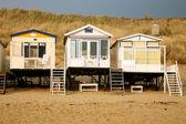 Beach house — Foto Stock