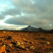 Stock Photo: Pico del Teide