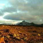 Pico del Teide — Stock Photo
