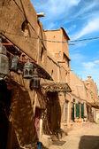 Souk of Ouarzazate — Stock Photo