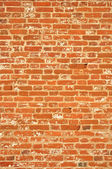 Сlassical texture, brick wall — Stock Photo
