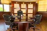 Executive office — Stock Photo