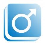 Web icon — Stock Photo #4364864