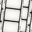Film background — Stock Photo