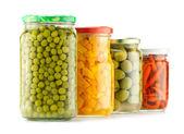 Pickles — Stock Photo