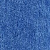 Blue jeans texture — Stock Photo