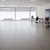 Empty office — Stock Photo