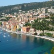 Harbor of Nice — Stock Photo