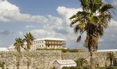 Bermuda Maritime Museum — Stock Photo
