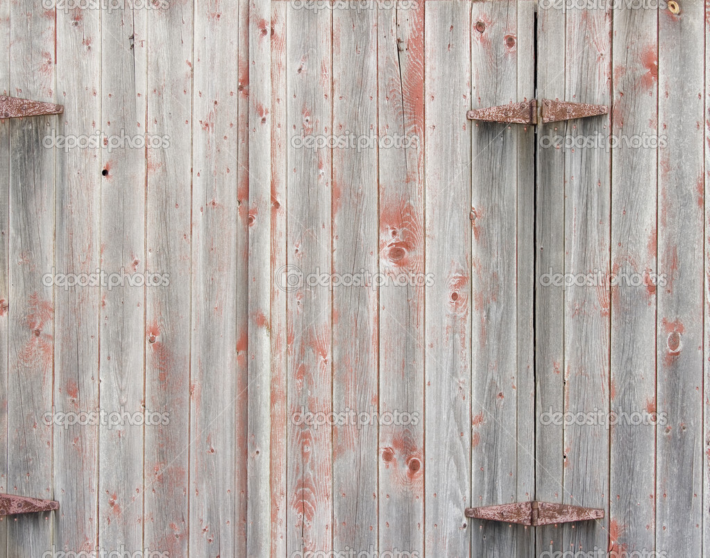barn boards stock image barn boards