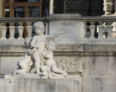 Cherubs — Stock Photo