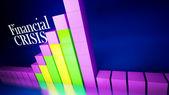 Business graphics — Stock Photo