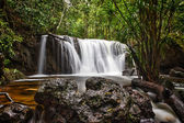 Suoi Tranh waterfalls in Phu Quoc, Vietnam — Stock Photo