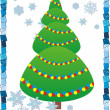 New Year tree -  