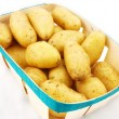 Potatos — Stock Photo #4993576