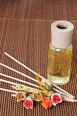 Aromatherapy. Spa — Stock Photo