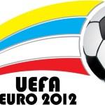 UEFA EURO 2012 — Stock Vector #5281949