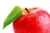 Apple red — Stock Photo