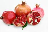 Pomegranates — Stockfoto
