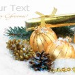 Christmas holiday - Stockfoto