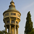Water tower - Photo