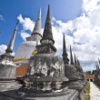Stock Photo: Wat PhrMahathat