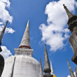 Wat Phra Mahathat — Photo