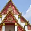Viharn Phra Mongkol Bo-Bitr - Stock Photo