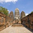 Wat Si Sawai — Stock Photo