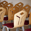 Seating — Stock Photo
