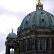 Berlin - Dome seen from the northwest — Stock Photo