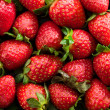 Royalty-Free Stock Photo: Fresh strawberries
