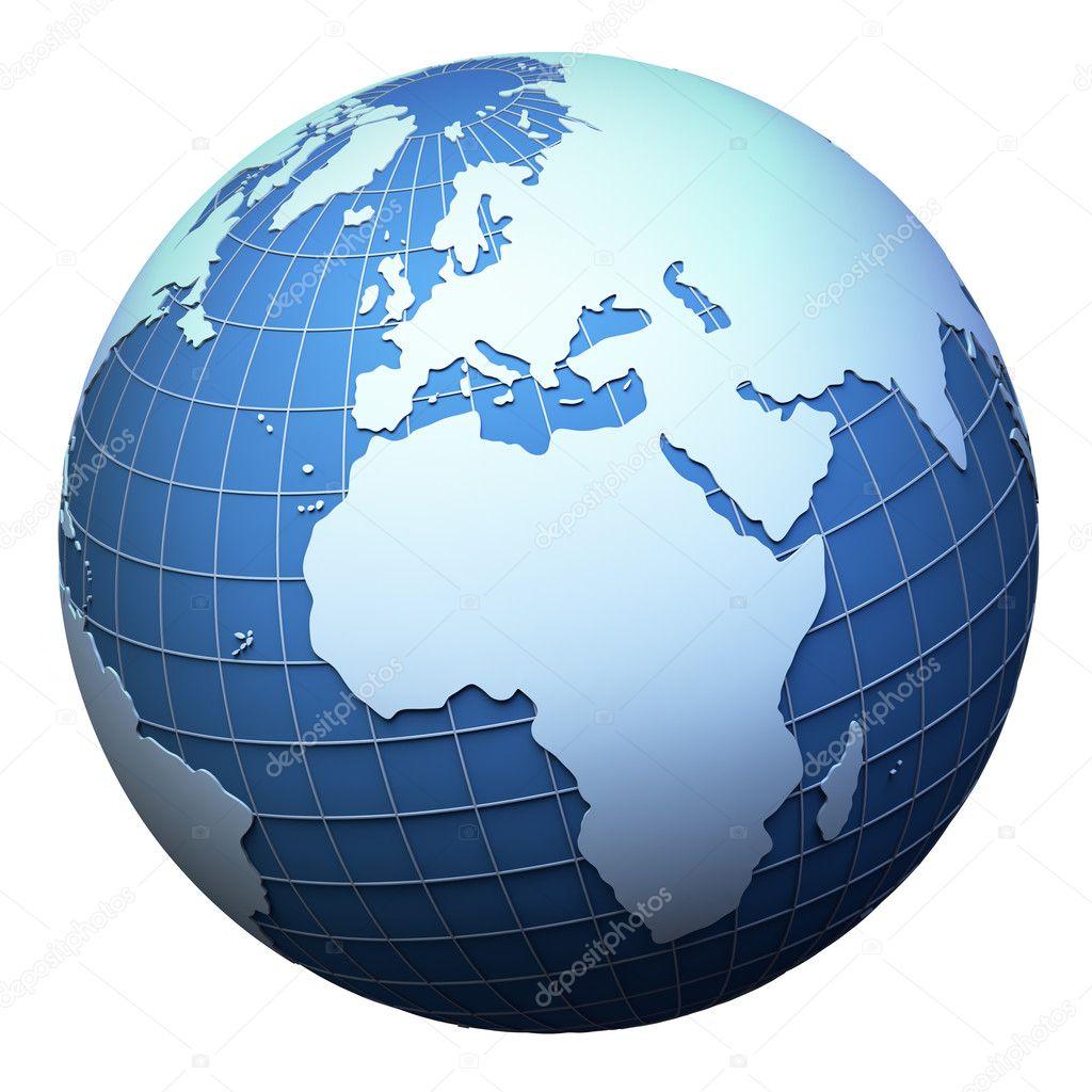знакомства африка и европа