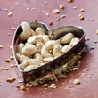 Cashew nuts — Stock Photo #4910602