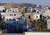 Hamameth in the evening — Stock Photo