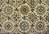 Roman mosaics — Stock Photo