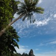 Amazing Thailand! Krabi province. — Stock Photo #4166957