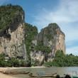 Amazing Thailand! Krabi province. — Stock Photo